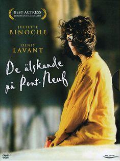 Drama från 1991 av Leos Carax med Juliette Binoche och Denis Lavant.