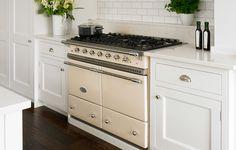 Bespoke White Traditional Kitchen in Wandsworth by Brayer Design