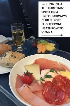 A flight from Heathrow to Vienna is a part of our Christmas traditions. In December 16 our flight was in British Airways Club Europe & here's the low down. Europe Travel Guide, Travel List, Travel Advice, Solo Travel, Travel Guides, Travel Flights, Travel Articles, Travel Stuff, Train Travel
