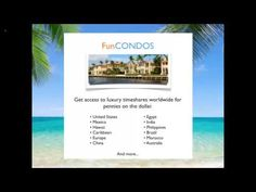 MyFunLife Presentation - MyFunLife Travel is Your BEST Choice Best Places To Vacation, Best Vacations, Dream City, My Dream, Did You Know, Philippines, Traveling By Yourself, Egypt, Caribbean
