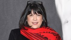 """E.L. James on the 'Fifty Shades of Grey' trail  The bestselling erotic love story """"Fifty Shades of Grey"""" is coming to screens this week, and author E.L. James has traveled to America to join the celebration. By the looks of things, she's having a pretty good time.  http://www.latimes.com/books/jacketcopy/la-et-jc-el-james-on-the-fifty-shades-of-grey-trail-20150209-story.html"""