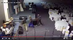 News Jagaban: Burglars Caught on Camera Breaking into Pastor Chr...