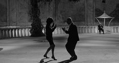 Fellini, 8 1/2