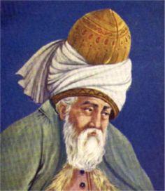 Rumi en Espanol: Pulir nuestro corazón.