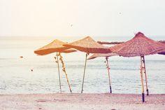 Zrce Beach, Pag, Croatia © Dimakp | Dreamstime