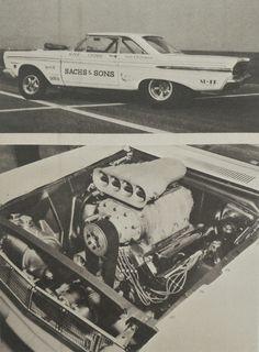 Nhra Drag Racing, Performance Engines, Old Race Cars, Old Fords, Funny Cars, Vintage Race Car, Drag Cars, Vintage Humor, Car Humor