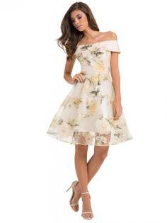 Chi Chi Leighton Dress