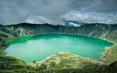 Ecuador, South America | Discovered from Dream Afar New Tab