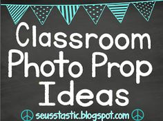 Seusstastic Classroom Inspirations: Classroom Photo Ideas