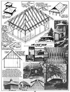 Tiny House Plans Hippiehouse