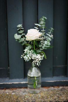 New Wedding Table Centerpieces Babys Breath Center Pieces Ideas Hydrangea Bouquet Wedding, Wedding Table Flowers, White Wedding Bouquets, Diy Bouquet, Wedding Dresses, Bridesmaid Bouquets, Table Wedding, Gown Wedding, Wedding Suits
