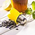 Zaparzacz do herbaty stalowy KROKUS ŻÓŁTY Food, Essen, Meals, Yemek, Eten