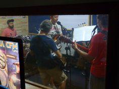 Beattles está de volta no estúdio CFM Freguesia! | CFM Freguesia Estudio e Curso de Música