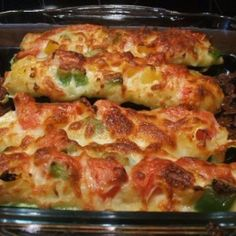 White Pizza Dip, Garlic Knots, Atkins, Lasagna, Quiche, Baking Recipes, Tapas, Zucchini, Nom Nom