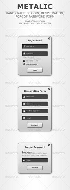 Mws Flat Login And Registration Forms  Flats