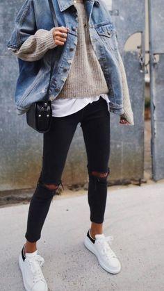 Winter Outfits For Teen Girls, Winter Mode Outfits, Casual Winter Outfits, Winter Fashion Outfits, Look Fashion, Autumn Winter Fashion, Trendy Outfits, Autumn Outfits, Trendy Fashion