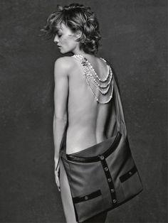 Chanel launcht neue Tasche - und sie sieht aus ... wie eine Jacke!