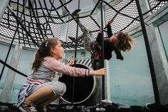 多米诺公园游乐场,纽约 / Mark R