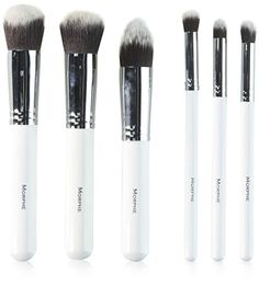 choosing the best for your makeup goals might be, and that is why this article on the ten best morphe brushes in 2020 has them to guide you through the best. Best Morphe Brushes, Best Makeup Remover, Makeup Vanity Mirror, Synthetic Brushes, Brush Type, Brush Sets, How To Apply Makeup, Makeup Goals, Best Makeup Products