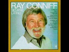 Ray Conniff: Adiós