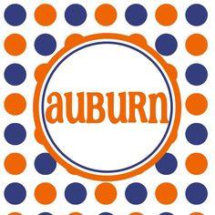 Auburn University Printable Logos Clipart - Free Clip Art ...