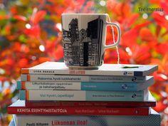 Tea time • Tee energiaa • Teetä ja oppimisen iloa!