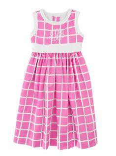 Www.kellyskids.com/Roxannepeelen - Lacey Dress (S14-44D)