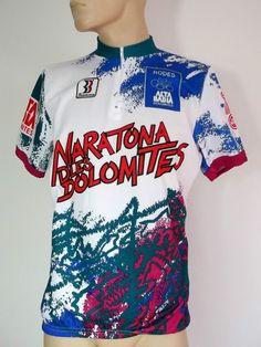 Cycling Jersey mens Size XL Race Fit BIEMME Alta Badia Dolomites Rodes Online Price, Cycling, Vest, Fitness, Mens Tops, Fashion, Moda, Biking, Fashion Styles