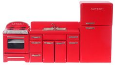 77 Best Red Appliances Images On Pinterest Red Appliances Red