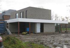 2011 HOUSE D BILZEN | Mass Architects
