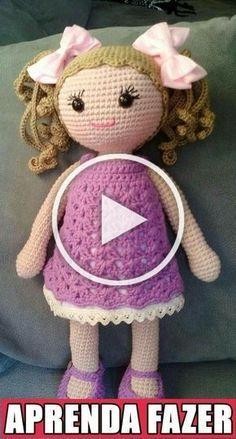 Baby Boy Knitting Patterns, Crochet Amigurumi Free Patterns, Crochet Doll Pattern, Free Crochet Bag, Crochet Bear, Crochet Toys, Crochet Baby Sandals, Crochet Baby Clothes, Crochet Fairy