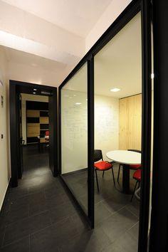 oficinas casa idea chile