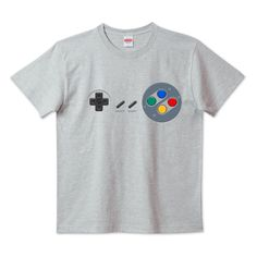 SUPER! | デザインTシャツ通販 T-SHIRTS TRINITY(Tシャツトリニティ)