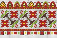 Modern composition, Elizabeth's Crochet Jewelry