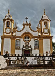 Tiradentes, Minas Gerais - BRASIL