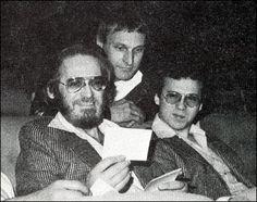 The last Bill Evans Trio 1979