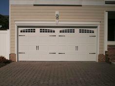 10 X 9 Insulated Garage Door