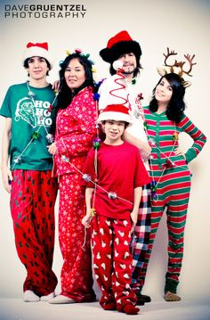 family christmas photography - Bing Images