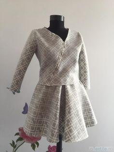 Scuba imprimat High Neck Dress, Textiles, Satin, Dresses, Fashion, Turtleneck Dress, Vestidos, Moda, Fashion Styles