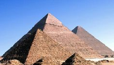 Top 10 Most Iconic Buildings in the World