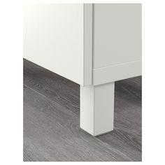 IKEA BESTA White Lappviken, Lappviken White Storage combination with drawers Tv Storage, Storage Spaces, Media Storage, Record Storage, Besta Tv Bank, Soft Closing Hinges, Tv Bench, Frame Shelf, Plastic Foil