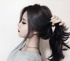 Ideas for hair color asian ulzzang Uzzlang Girl, Girl Face, Woman Face, Korean Beauty, Asian Beauty, Hair Color Asian, Jung So Min, Korean Ulzzang, Ulzzang Hair