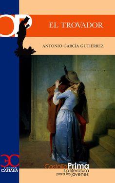 """A obra teatral na que se baseou Verdi para compoñer o seu famoso """"Il trovatore"""". + 14"""