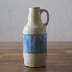 Vintage Vase made in West Germany