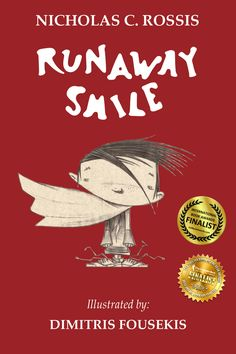 Runaway Smile: an unshared smile is a wasted smile.