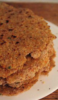 Quinoa Flatbread More