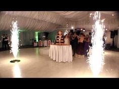 Wedding clip in Bucharest Romania