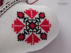 Ручная работа by natulja-best: Ад шчырага сэрца Decoupage Table, Xmas, Christmas Ideas, Mandala, Cross Stitch, Crochet, Blog, Handmade, Holidays