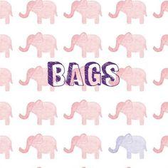 ... ... Bags