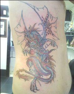 erstaunliche Frauen Drachen Tattoo Designs erstaunliche Frauen Drachen Tattoo Designs - Dragon Tattoos For Men, Dragon Tattoo Designs, Tattoos For Women, Tattoos For Guys, Tattoo Women, Diy For Men, Life Tattoos, Amazing Women, Watercolor Tattoo